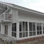 каркасные дома под ключ севастополь