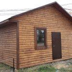 каркасные сборные дома севастополь