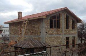 строительство домов из ракушечника в Севастополе