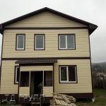 каркасный дом севастополь