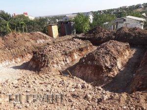 дома из ракушняка севастополь
