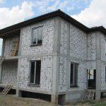 дом из газобетона севастополь