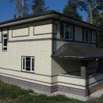 строительство домов из газобетона в севастополе и крыму