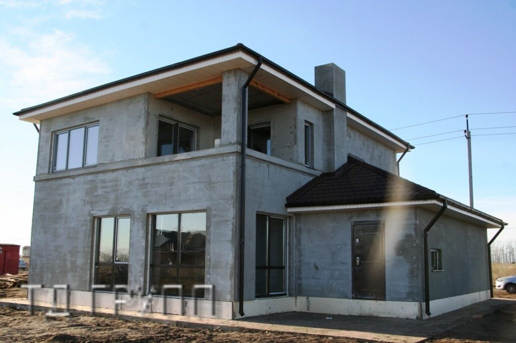 дом из ракушняка севастополь