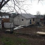 каркасные дома строительство