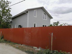 каркасные дома севастополь